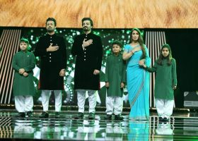 6th Hum Awards (9)