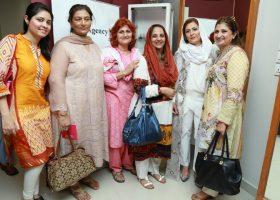 Artesia salon launch (3)