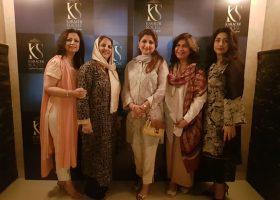 Buffet Dinner - Karachi Social Restaurant (1)