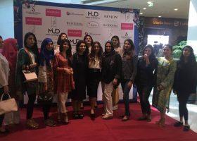 PR Makeup Masterclass with Beenish Parvez (2)
